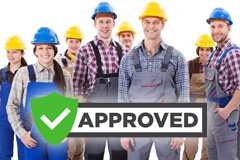 find local approved Kent trades